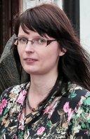Peatoimetaja Merili Nikkolo