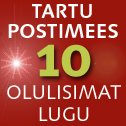 10 olulisimat lugu