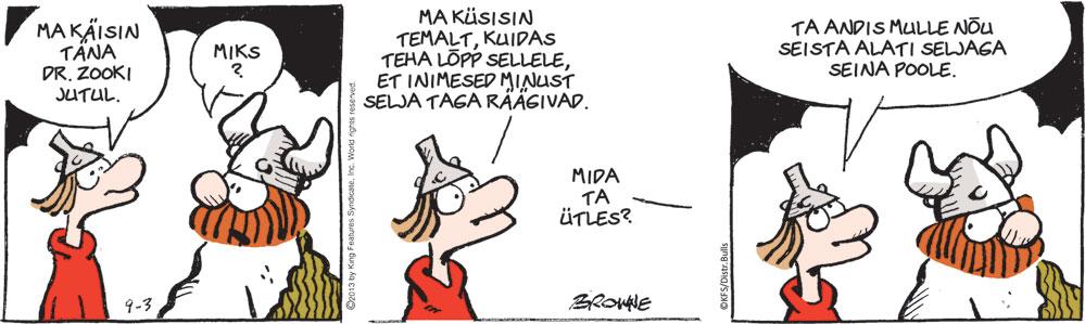 Hagar Hirmus - 20. oktoober 2014
